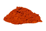 Chilli Birds Eye mleté (500g)