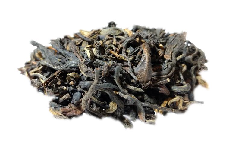 Yunnan Mao Feng - černý čaj (100g)