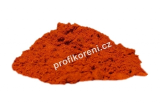 Chilli Birds Eye mleté (100g)