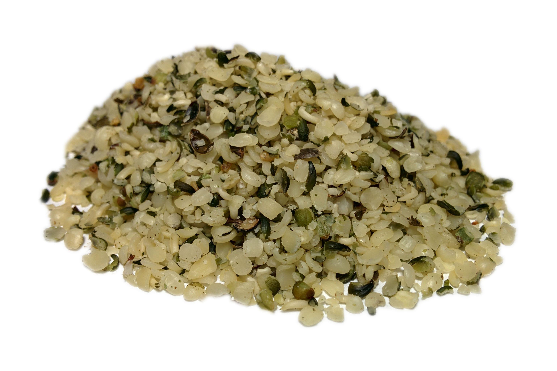 Konopné semínko loupané (1kg)