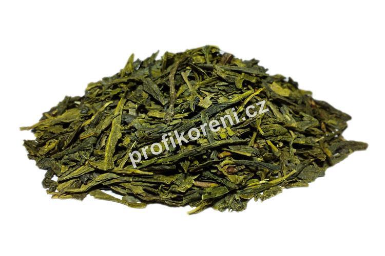 Profikoření - SENCHA - zelený čaj (200g)