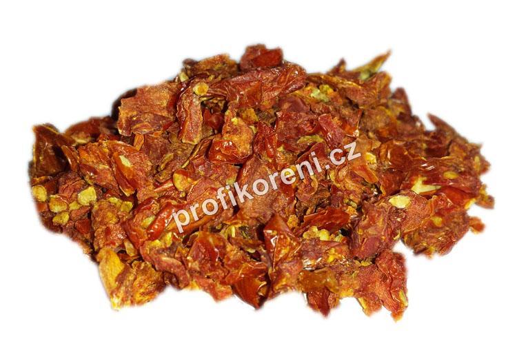 Rajčata sušená plátky (500g)