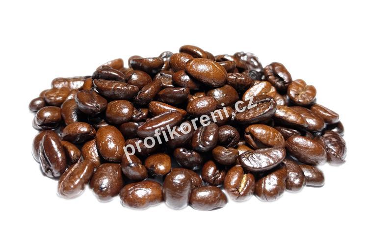 Kona Extra Fancy Hawaii zrnková káva (200g)
