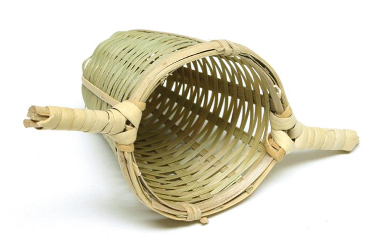 Profikoření - Bambusové sítko se 2 držáky