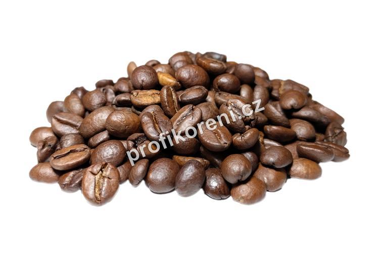 Brazílie Santos zrnková káva (200g)