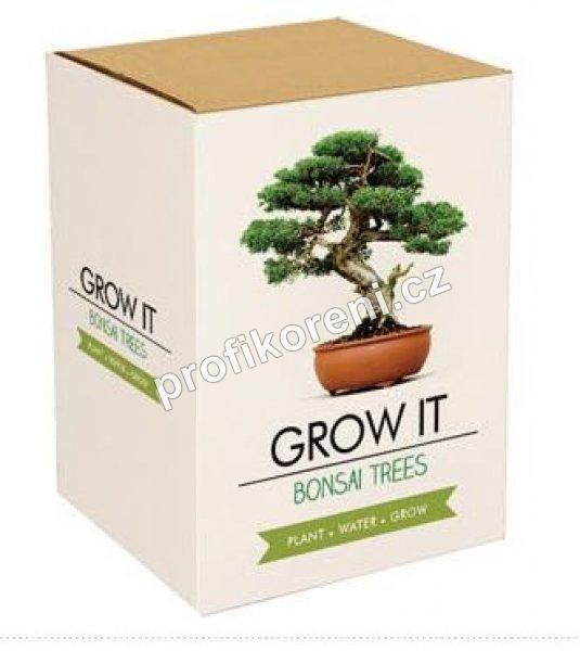 Grow it - Bonsai AKCE!!