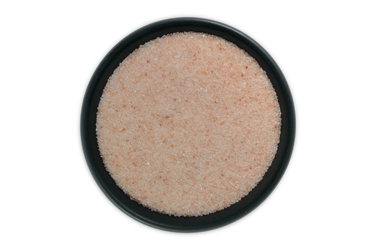 Profikoření - Himalájská sůl růžová jemná (500g)
