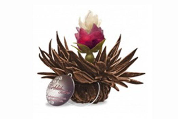 Kvetoucí čaj - Třešňová perla