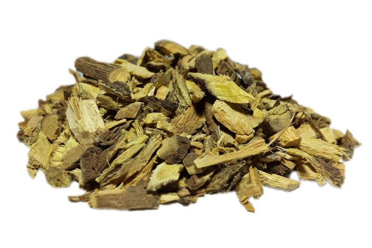 Lékořice kořen (50g) (Radix liquiritiae)