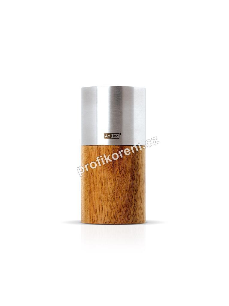 Mlýnek na pepř či sůl GOLIATH, 10,5 cm