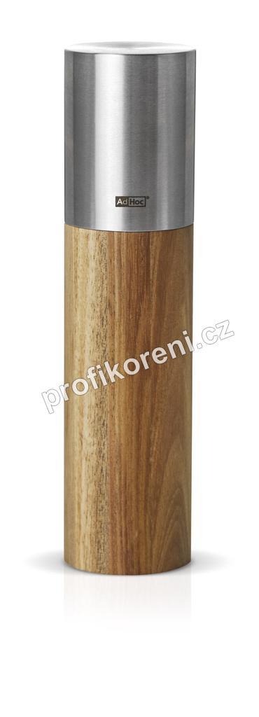 Mlýnek na pepř či sůl GOLIATH, 20 cm
