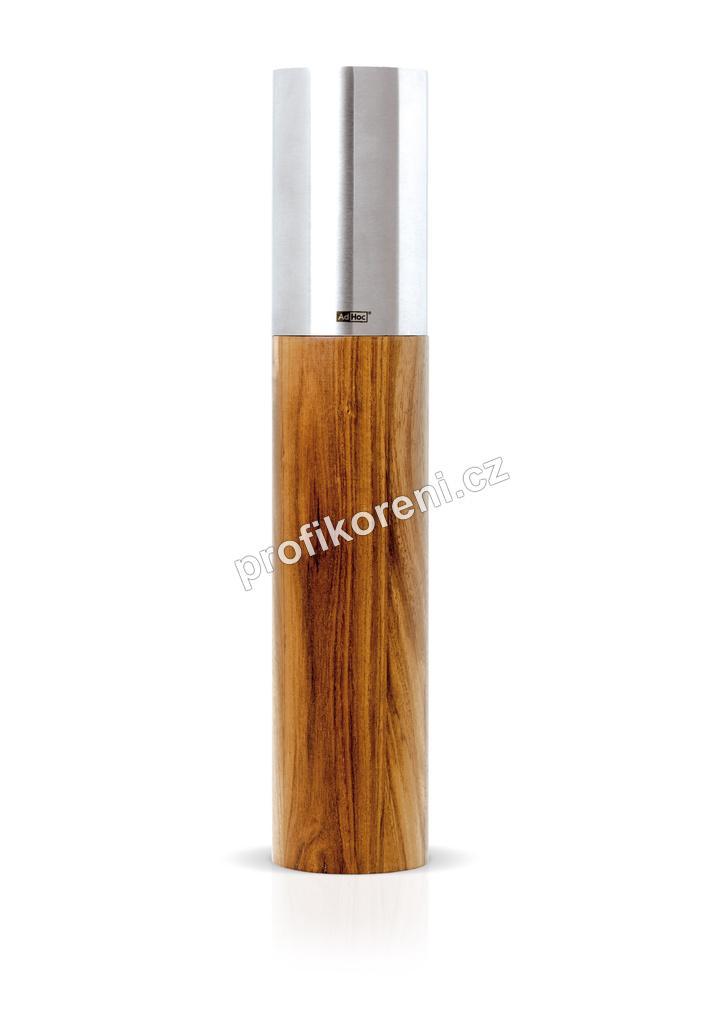 Mlýnek na pepř či sůl GOLIATH, 30 cm