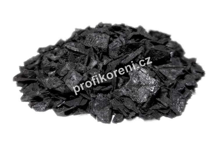 Mořská sůl černá (100g) (Mořská sůl z Kypru)
