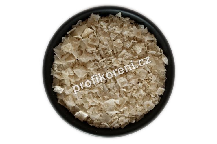 Mořská sůl rozmarýnová (100g) (Mořská sůl z Kypru)