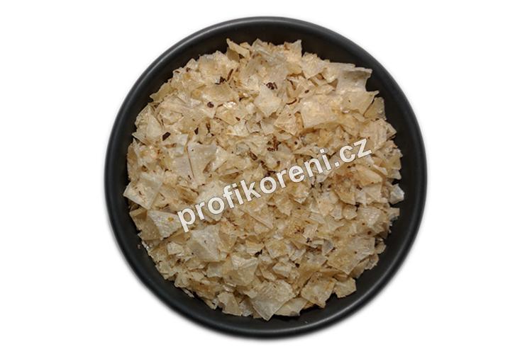 Mořská sůl žampionová (100g) (Mořská sůl z Kypru)