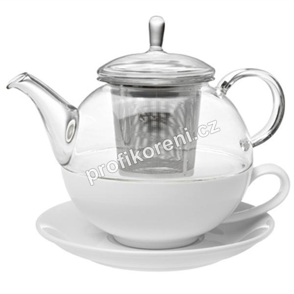 Profikoření - Nina - souprava Tea for one