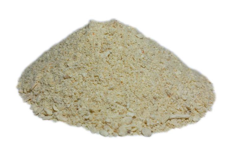 Pastinák sušený mletý (100g)