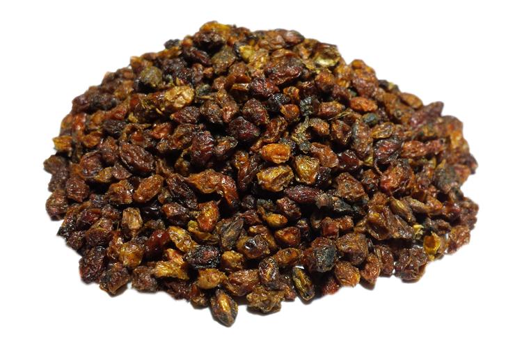 Rakytník plod (100g)