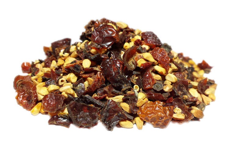 Šípek plod řezaný (50g) (Fructus cynosbati)