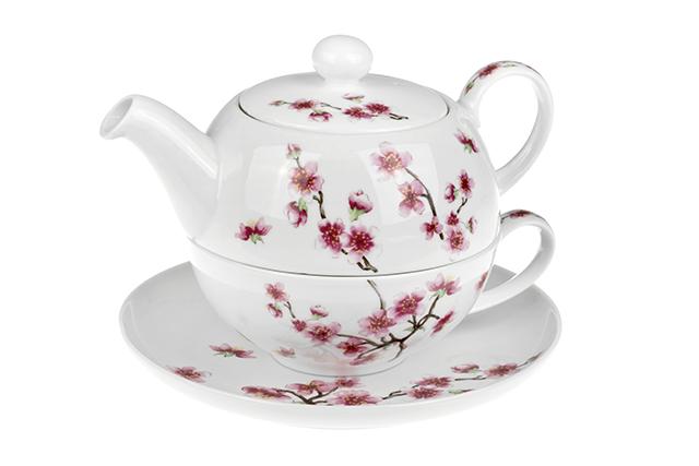 Třešeň - tea for one