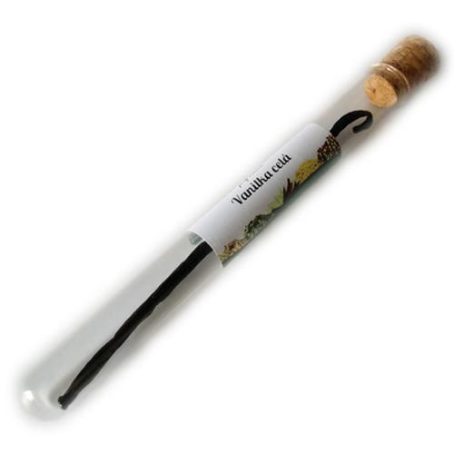Profikoření - Vanilka celá 17 - 20 cm