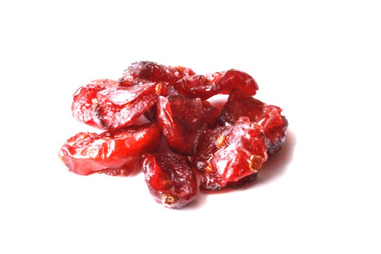 Profikoření - Brusinky sušené (1 Kg)