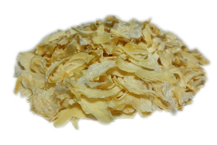 Profikoření - Cibule sušená plátky extra (100g)