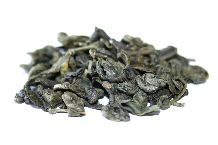 Profikoření - GUNPOWDER-zelený čaj pravý (100g)