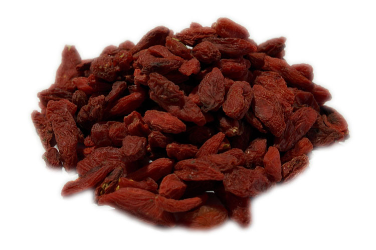 Goji - Kustovnice čínská (1kg) (Sušené plody)