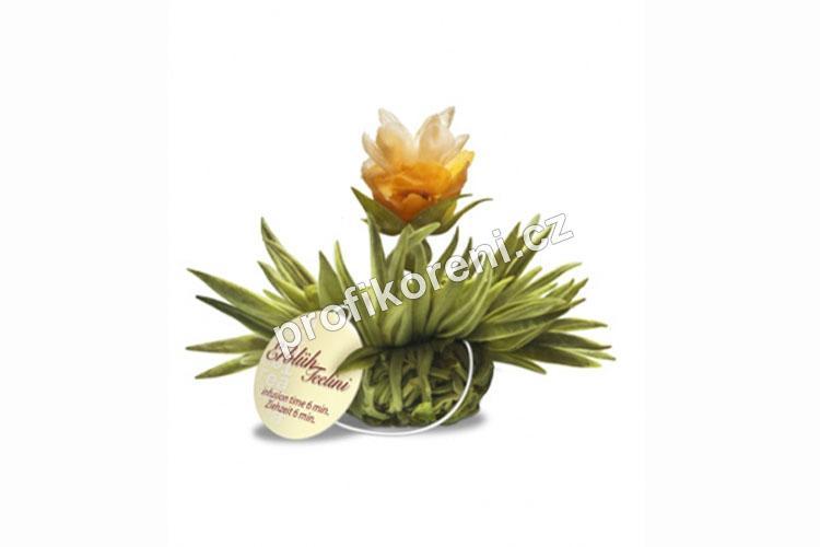 Profikoření - Kvetoucí čaj - Citronová perla