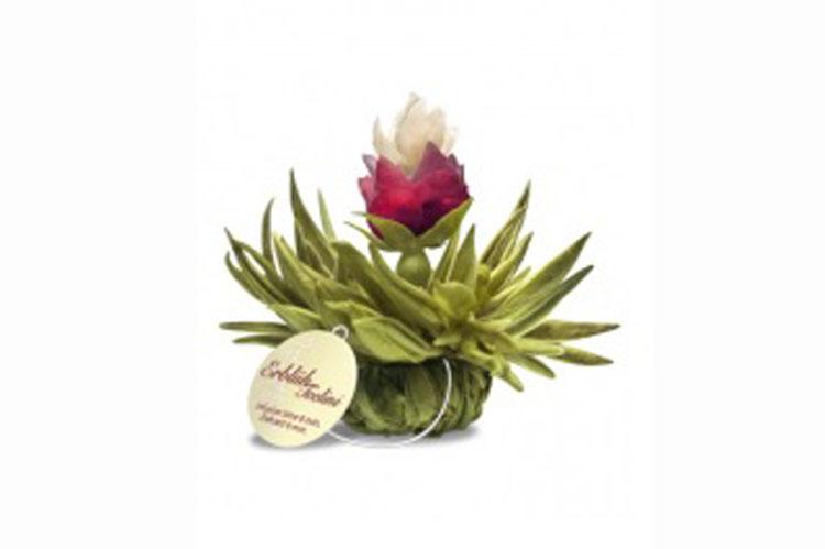 Kvetoucí čaj - Broskvová perla