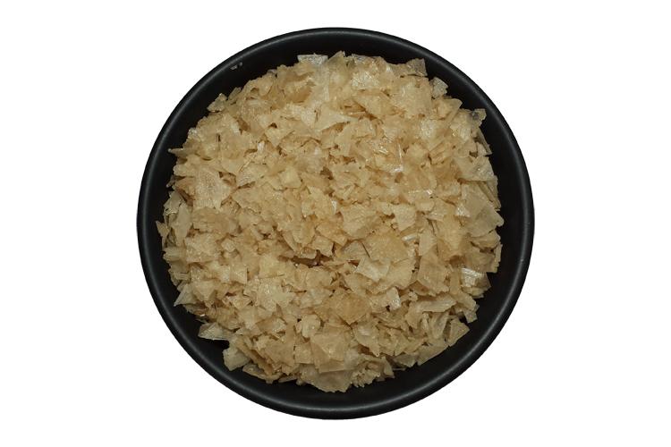 Mořská sůl uzená (50g) (Mořská sůl z Kypru)