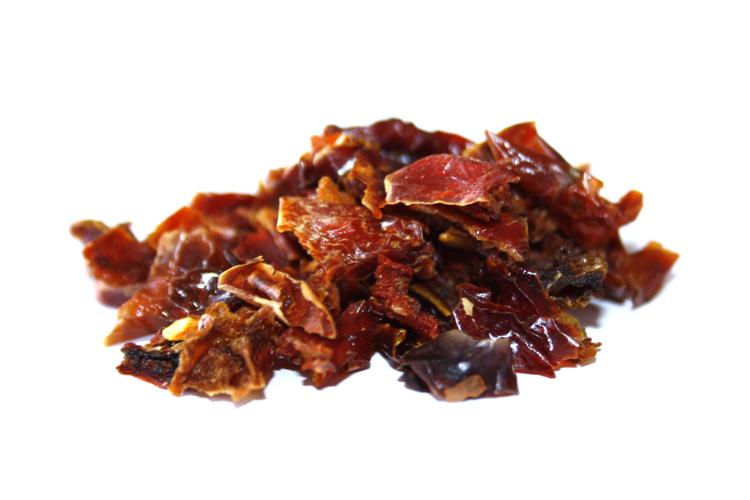Profikoření - Paprika červená plátky sušená (500g)
