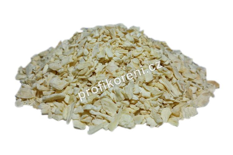 Pastinák sušený drcený (100g)